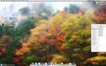 Autumn Screen
