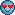 Blue Heart Eyes Emoticon by Zaxin