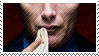 NBC's Hannibal Stamp by Floyd46
