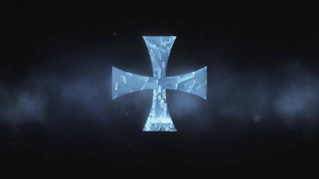 Assassin's Creed Rogue Logo Templar Wallpaper