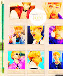 028.Happy Birthday to Key ID