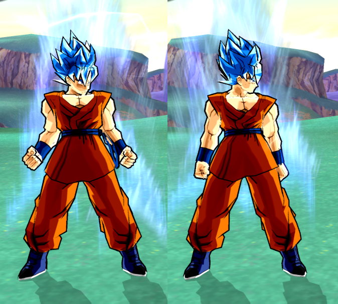 how to get super saiyan god red in xenoverse 2