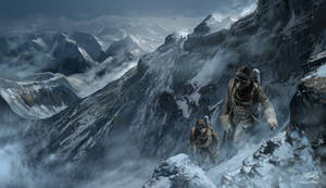 Mallory and Irvine, the Everest pioneers