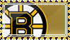 x_. B.Bruins Stamp ._x by Breeto