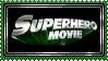 x_. Superhero Movie Stamp ._x by Breeto