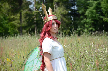 Child of light 5 by Aiilyta
