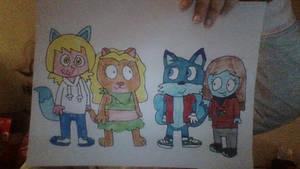VincentBit and Friends