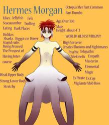 Hermes profile by dangochao