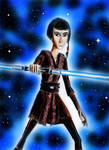 Kalifa Jedi Youngling