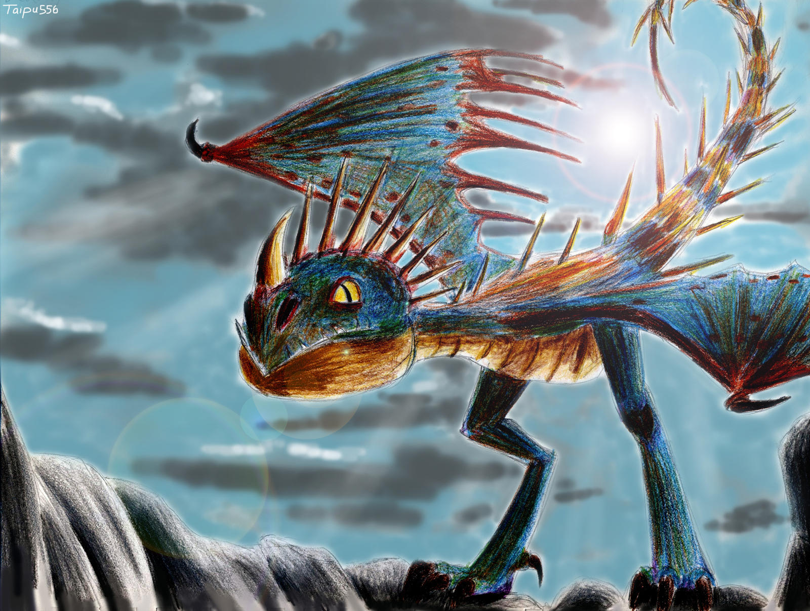 how to train your dragon  deadly nadder by water horse d5br2yb moreover Personnages celebres DreamWorks 543420 besides Fireworm hero as well dagur have a skrill    by hicksberlin d7vlnfh furthermore  in addition baby nightmares hero additionally  likewise B00337KBZG 04 lg in addition hqdefault as well  additionally . on an dragons dreamworks coloring pages