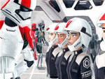 First Order Cadets 2- Failure by Taipu556