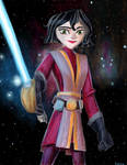 Jedi Cassandra
