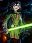 Cassandra Redeemed Jedi by Taipu556