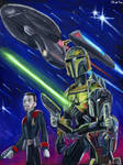 Commision- Star Wars Rebels the Final Frontier