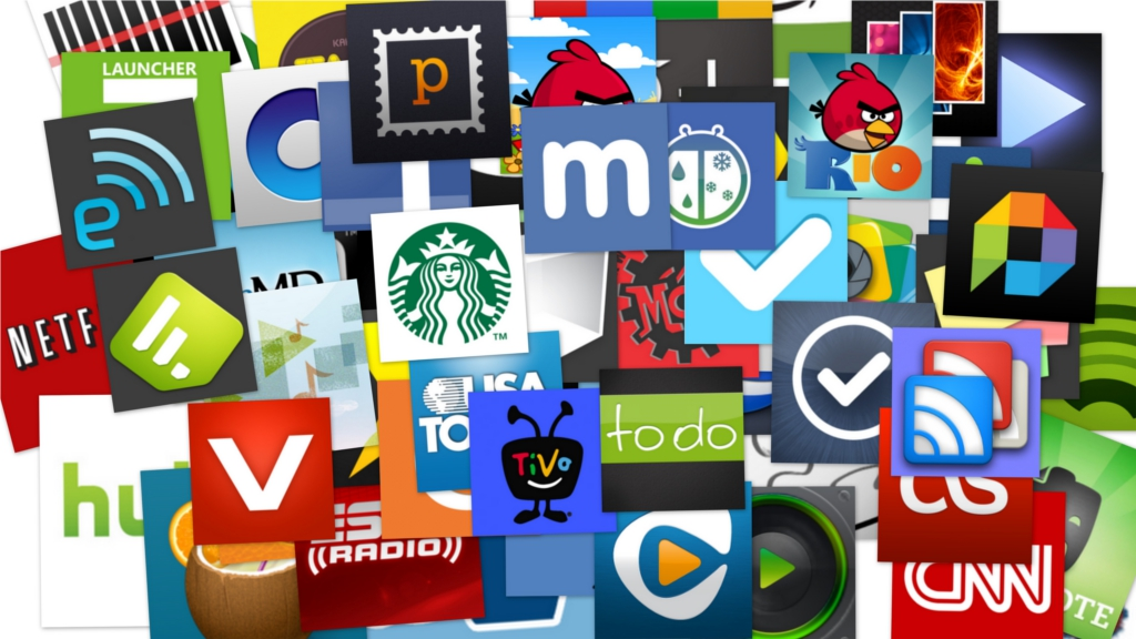Launcher 7 Icons WP7 Style by Alexander234