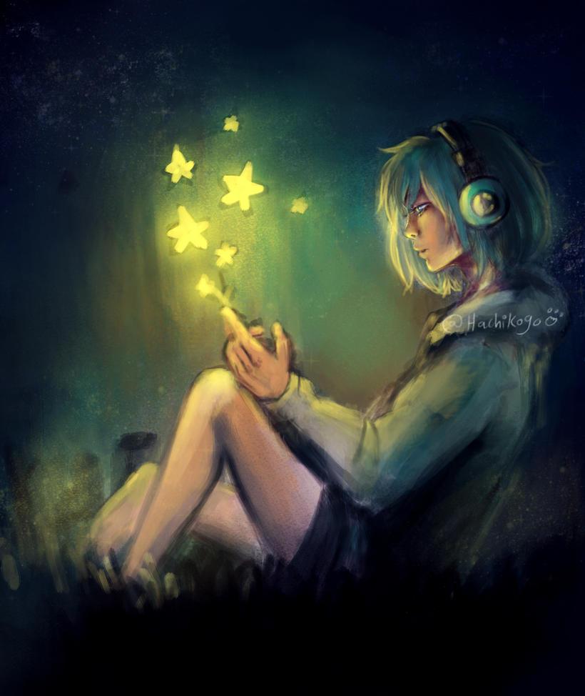 Stars by Hachiko88