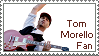 Tom Morello stamp by Slayer-X-111