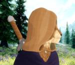 K'helt Wandering (Colored)