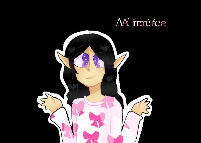 Aimee by SenoritaSiel