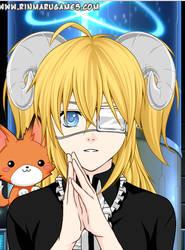 Anime Self by AngelofLight22