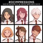 OC Impressions
