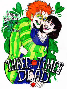 Three Times Dead Cover (2)