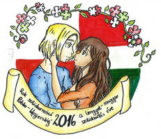 [APH] 2016 Year of Polish-Hungarian Solidarity