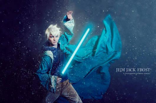 Jedi Jack Frost