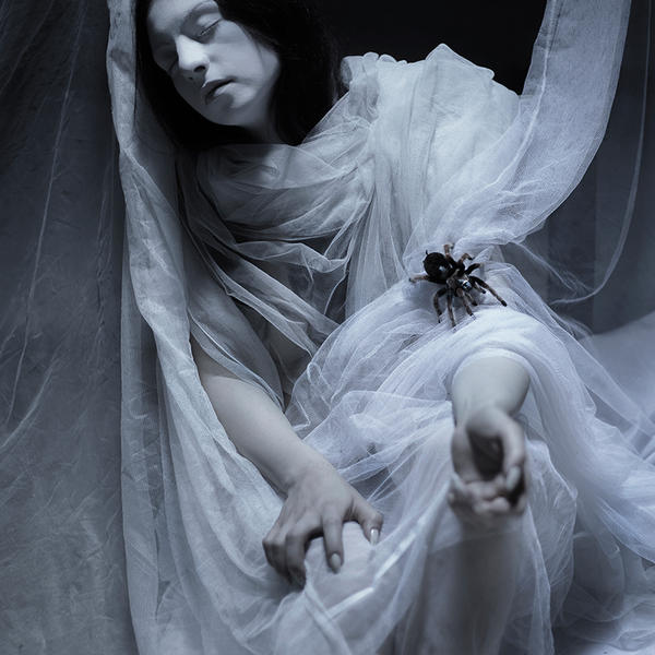 Lullaby by artofinvi