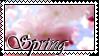 Spring-Stamp by Morrgrr