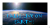 Earth-Stamp