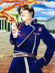 Flame Alchemist