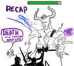 DnD doodle:Oger