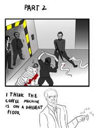 DnD doodle: part 2
