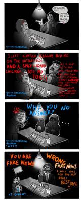 DnD doodle: investigation