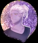 Prince Lotor - VLD Fanart