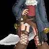 Redo: Pirate by Shannagins