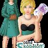 Dame Skobeloff by Shannagins