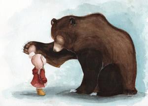 You've Been a Good Bear