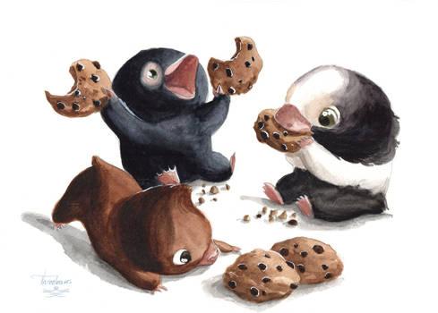 Cookie Nifflers