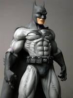Batman by chrisgabrish