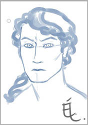A Charming Sketch Capable of Being Terrible by artisticBard