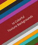10 HQ Texture Backgrounds