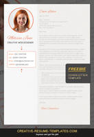 Free Cover Letter / Reference Letter Template by bhertzel