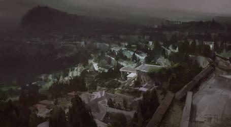 City of Deceased