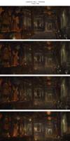 Dongyue Hall - tutorial