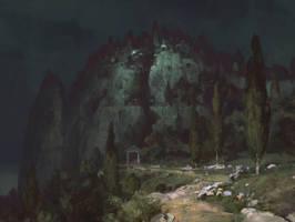 Isle of Dead 2 by merl1ncz