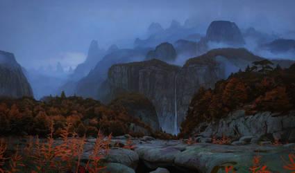 Nordic Landscape