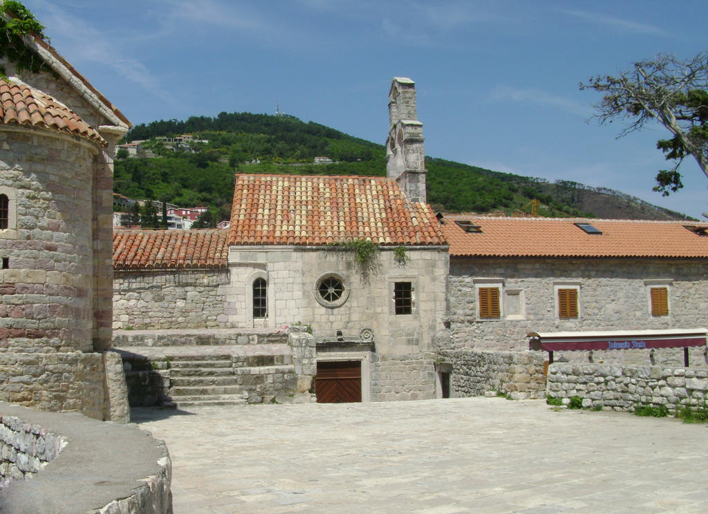 Mediterranean Architecture 1 By Panopticon-Stock On Deviantart