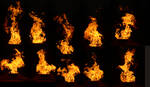 Fire 2 by Panopticon-Stock